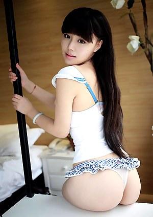 Big Ass Asian Porn Pictures
