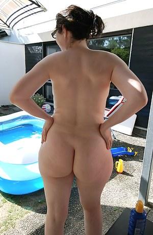 Big Ass Amateur Porn Pictures